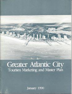 Atlantic City Marketing Plan