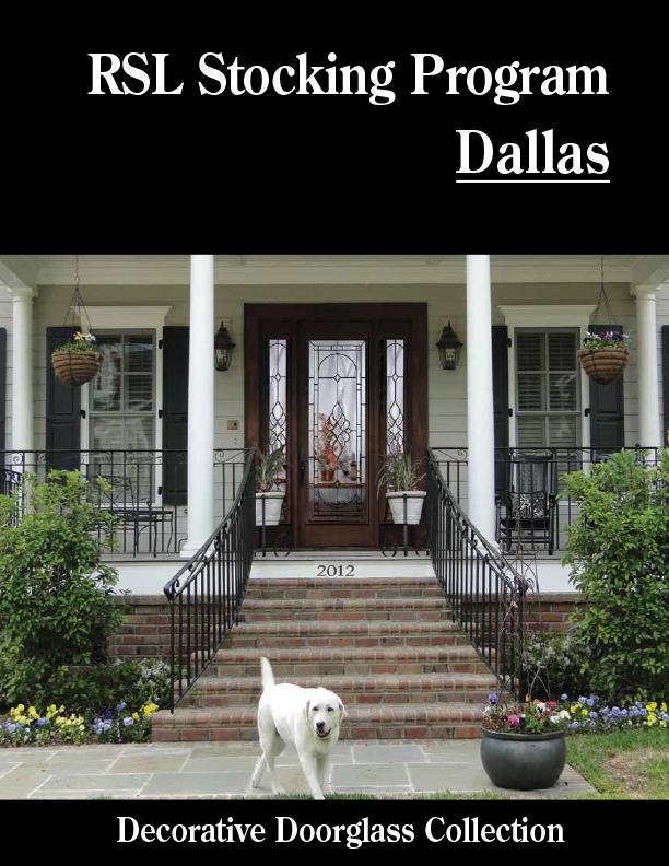 Dallas Stocking Program