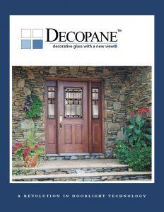 Decopane Decorative Glass