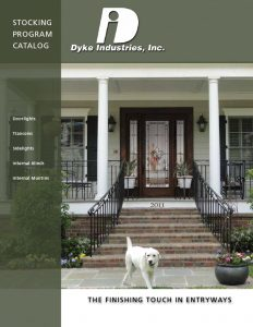 Dyke Industries