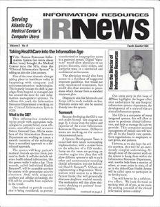 InfoShare Newsletter