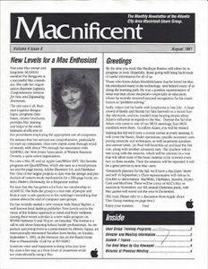 Macintosh User Group