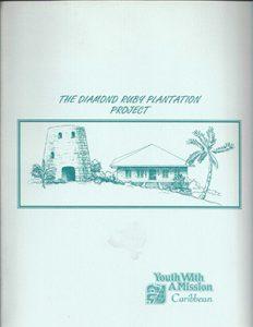 Diamond Ruby Plantation
