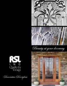 RSL 2008 Catalog