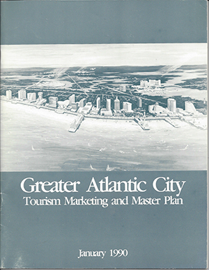 Atlantic City Marketing Plan