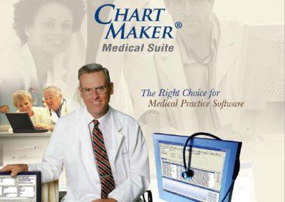 ChartMaker 2008