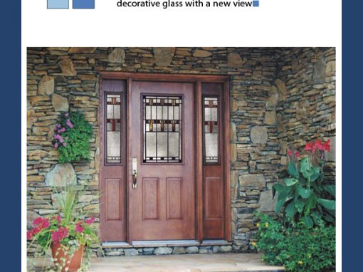 Decopane Decorative Glass
