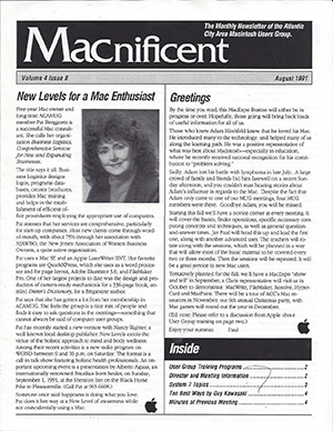 Macintosh User Group