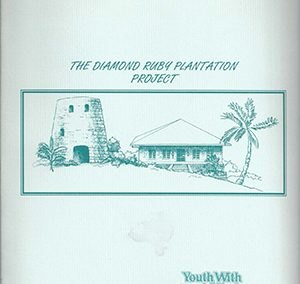 Diamond Ruby Plantation