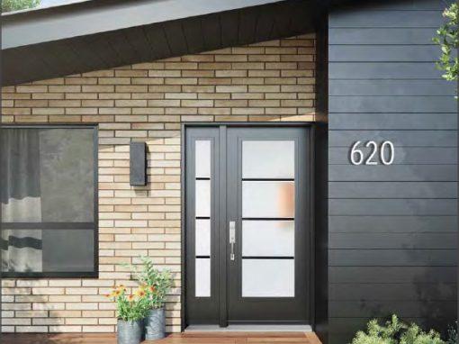 Fargo Doorglass Catalog